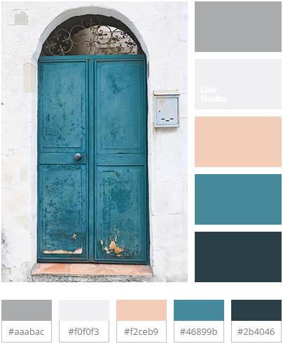 ColorPalettes.net Color Scheme