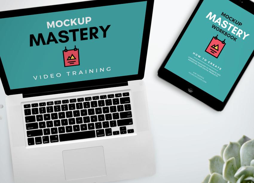Mockup Mastery Program